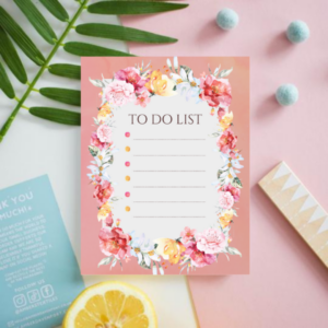 Floral To Do List_2