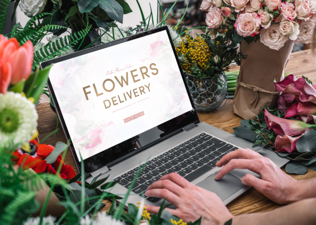 4 Factors To Consider When Choosing A Suitable Online Flower Delivery Service